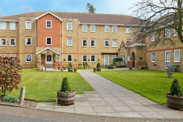 Thumbnail Flat to rent in Fairfield Road, Broadstairs
