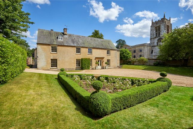 Thumbnail Property for sale in Aynho, Banbury, Oxfordshire