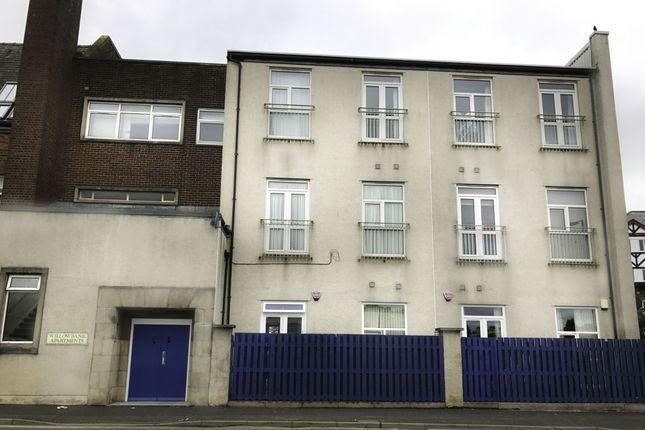 Thumbnail Flat to rent in Willowbank, Carlisle