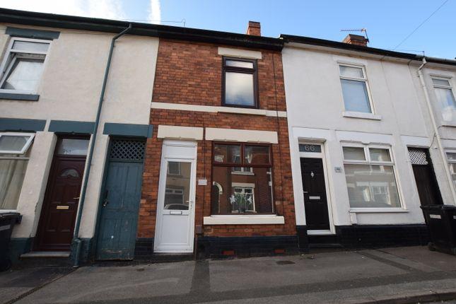 Brough Street, Derby DE22