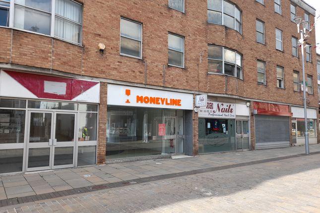 Thumbnail Office to let in Lock Up Shop/Business Unit, 3 Wyndham Street, Bridgend