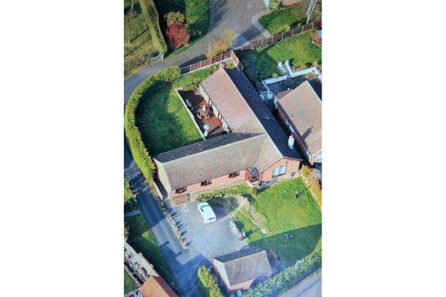 Aerial View of Grange Lane, Ingham LN1