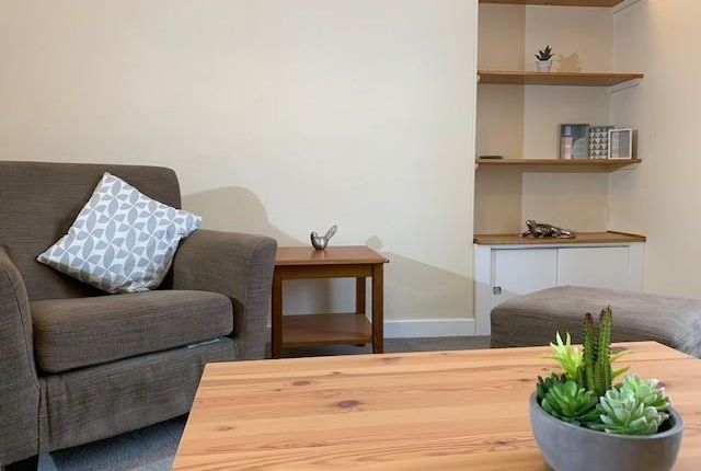Living Room of Jamaica Street, Aberdeen AB25