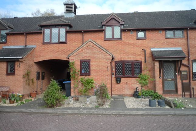 3 bed town house to rent in Fieldhouse Close, Henley In Arden B95