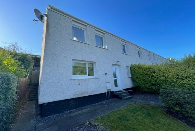 Thumbnail Terraced house to rent in Forth Place, South Queensferry, Edinburgh