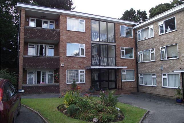 Thumbnail Flat to rent in Langwood Court, Castle Bromwich, Birmingham