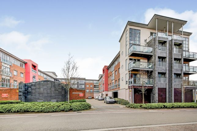 Thumbnail Property for sale in Cameronian Square, Worsdell Drive, Gateshead, Tyne And Wear
