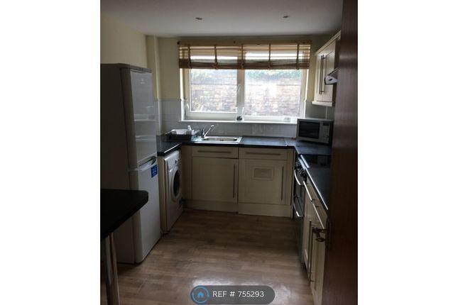 Kitchen of Penryce Court, Swansea SA1