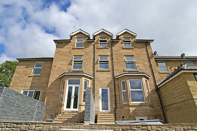 4 bed town house for sale in Tansley House, Church Street, Tansley DE4