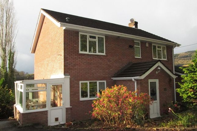 3 bed detached house for sale in Brynhyfryd Terrace, Risca, Newport.