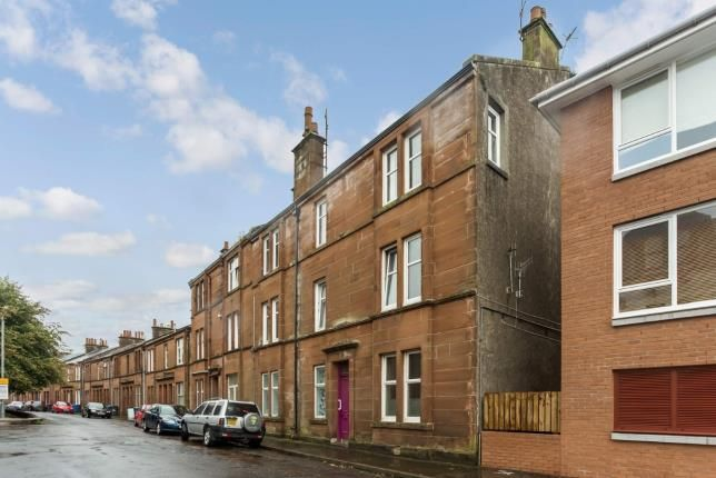 Thumbnail Flat for sale in Seamore Street, Largs, North Ayrshire