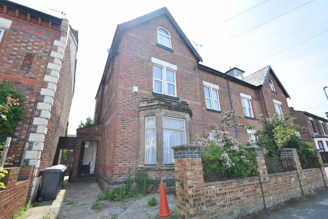 Thumbnail Semi-detached house for sale in Westminster Road, Wallasey