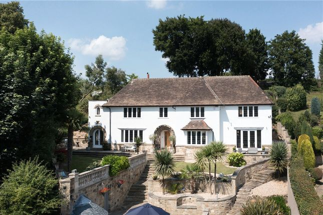 Thumbnail Detached house for sale in Applegarth, Linton Common, Linton, Wetherby