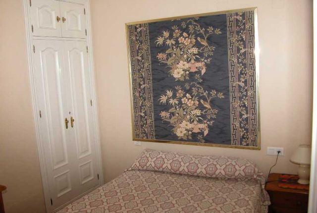 Apartement - Bedroom