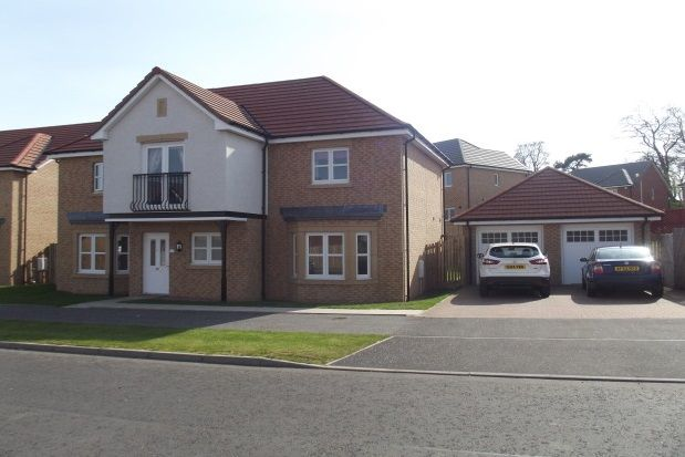 Thumbnail Property to rent in Rose Crescent, Newton Mearns, Glasgow