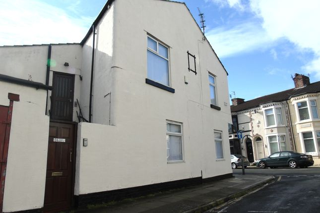 1 bed flat to rent in Olney Street, Walton L4