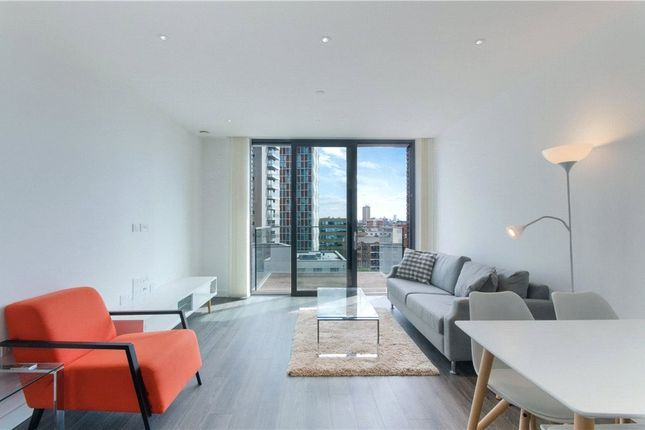 Picture No. 03 of Meranti House, 84 Alie Street, London E1