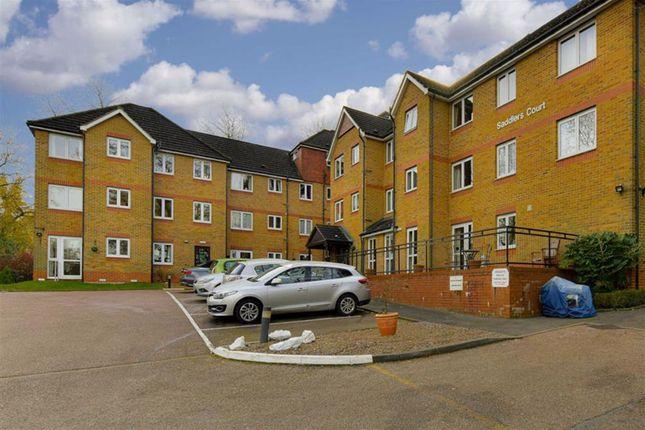 Saddlers Court, Epsom, Surrey KT18