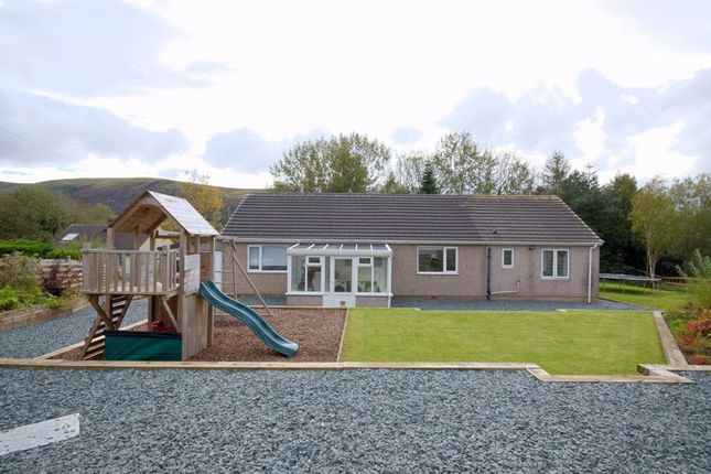 Thumbnail Detached bungalow for sale in Ennerdale, Cleator