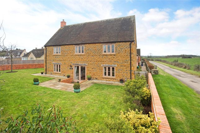 4 bed detached house for sale in The Old Workshop, Duns Tew, Oxfordshire