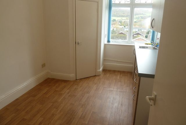 Thumbnail Flat to rent in 6 Hotel Place, Church Stretton
