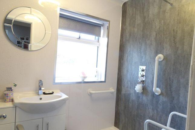 Shower Room of Snettisham, King's Lynn, Norfolk PE31