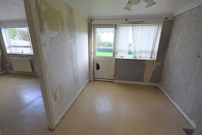 Dining Room of Cleveland Place, Peterlee, County Durham SR8