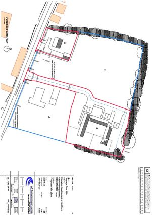 Thumbnail Land for sale in Gainsborough Road, Everton, Doncaster
