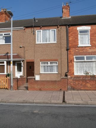 Thumbnail Terraced house to rent in Farebrother Street, Grimsby
