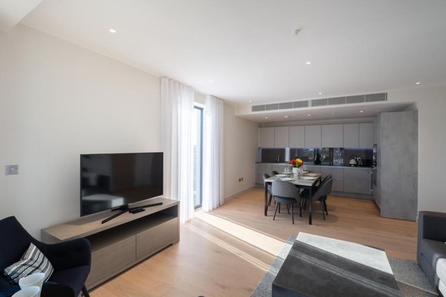 Thumbnail Flat to rent in Ebury Apartments, Sutherland Street, Pimlico, London