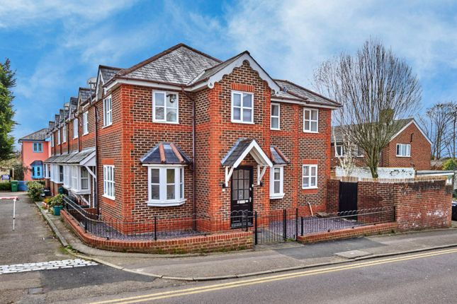 2 bed end terrace house for sale in Watsons Walk, St. Albans, Hertfordshire AL1
