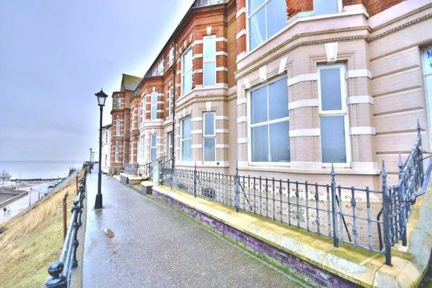 1 bed flat to rent in New Street, Cromer NR27