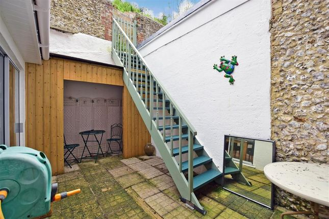 Patio / Decking of Southgrove Road, Ventnor, Isle Of Wight PO38