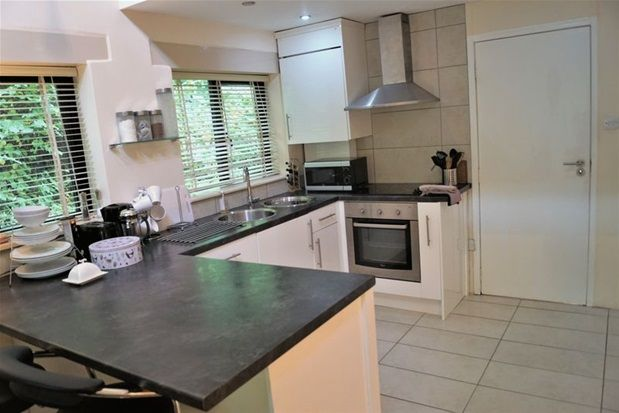 Thumbnail Semi-detached house to rent in East Harptree, Bristol