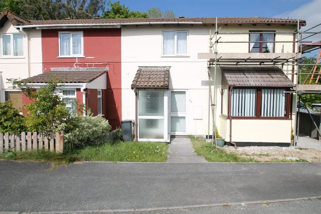 Thumbnail Property to rent in Ferndale Close, Plymouth, Devon
