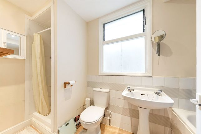 Bathroom of Friston Street, Parsons Green, Fulham, London SW6