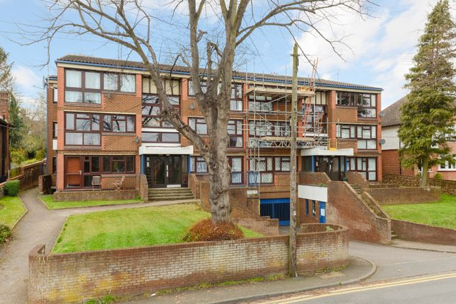 Thumbnail Flat to rent in Meridian Court, Buckland Road, Maidstone