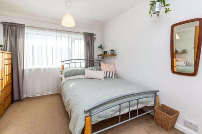 Bedroom Two of Emsworth Drive, Eaglescliffe, Stockton-On-Tees TS16
