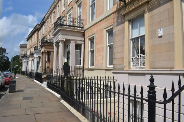 Thumbnail Flat to rent in Claremont Terrace, Glasgow, Lanarkshire