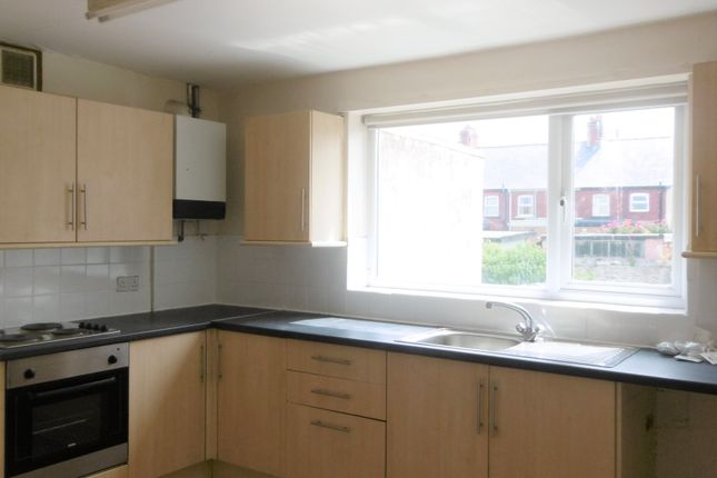 Thumbnail Flat to rent in Cumberland House, Market Street, Abergele, Conwy