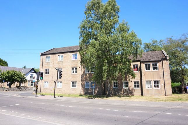 Thumbnail Flat for sale in Granby Croft, Bakewell