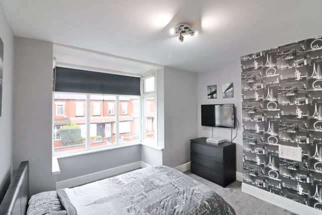 Bedroom Four of Hayfield Road, Salford, Manchester M6
