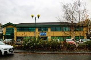 Thumbnail Office for sale in 700 Mandarin Court, Centre Park, Warrington, Cheshire