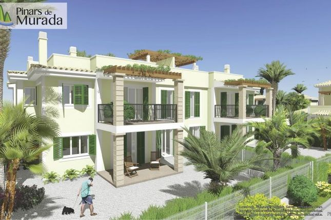 2 bed villa for sale in Majorca Island, Balearic Islands, Spain