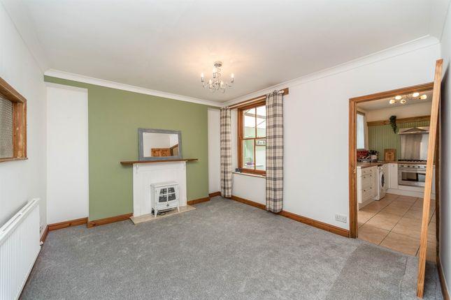 Thumbnail End terrace house for sale in Bryngurnos Street, Bryn, Port Talbot