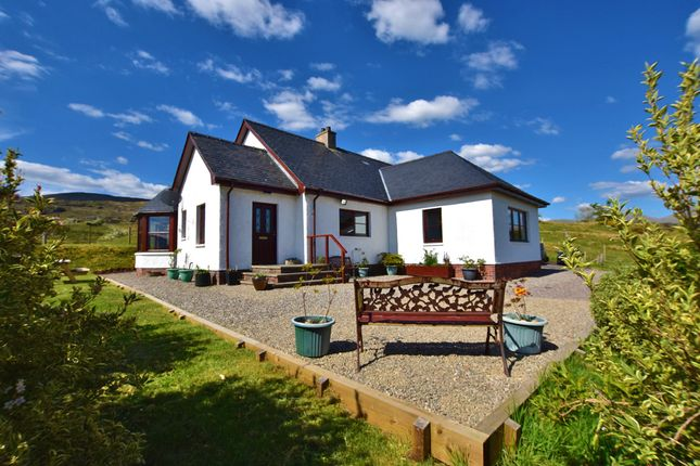 Bungalow for sale in Upper Scotstown, Strontian, Acharacle