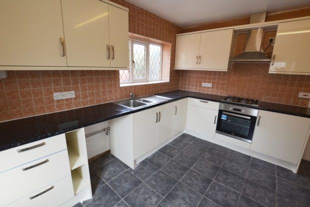 Thumbnail Property to rent in Ravenscroft Drive, Stradbroke, Sheffield