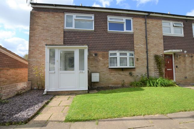 Thumbnail Semi-detached house for sale in Green Hills, Harlow