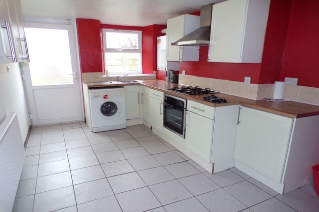 Thumbnail Terraced house to rent in Holborn Hill, Millom