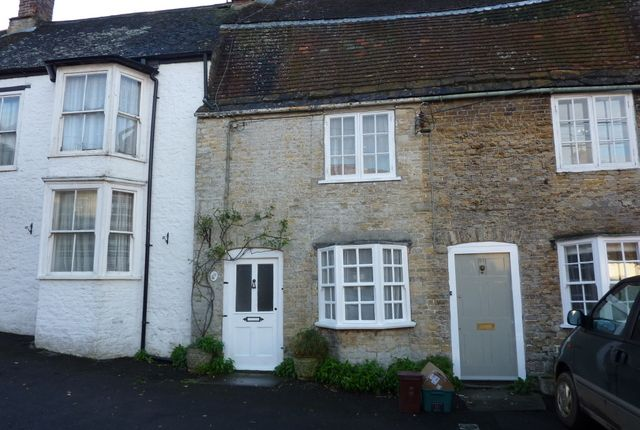 Thumbnail Property to rent in Bernard Herridge Court, High Street, Wincanton